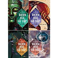 Combo Sách - Danh Gia Cổ Vật (Tập 1 - 4)