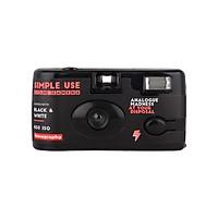 Máy ảnh phim 35mm Lomography Simple Use (Màu/Trắng Đen) (Chính hãng)