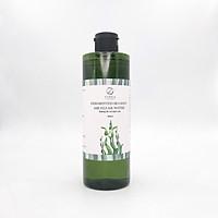Nước Tẩy Trang Micellar Water Sạch Sâu, Dịu Nhẹ, Dưỡng Ẩm Da - Fermented Sea Kelp Micellar Water - Zakka Naturals