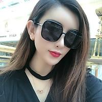 Kính mát nữ kiểu dáng thời trang siêu đẹp - SKM34