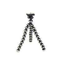 Tripod bạch tuộc size M có nút lock cho máy ảnh 165x50x50 mm