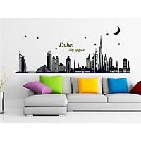 DECAL DẠ QUANG DUBAI