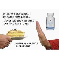 Thực phẩm chức năng Giúp giảm cảm giác thèm ăn Forever Garcinia Plus (#071) (70 viên)