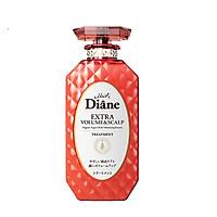 Dầu xả chống rụng & làm phồng tóc Moist Diane Extra Volume & Scalp (450ml)
