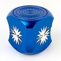 Loa Bluetooth Mini Siêu Nhỏ GUTEK HL02 Vỏ Kim Loại, Loa Nghe Nhạc Cầm Tay Không Dây Âm Thanh Cực Chất, Nghe Nhạc Cực Hay, Sang Trọng, Tinh Tế, Nhiều Màu Sắc - Hàng chính hãng