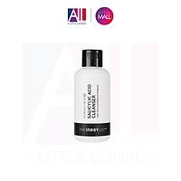 Sữa rửa mặt làm sạch sâu kháng mụn The INKEY List Salicylic Acid Cleanser 150ml