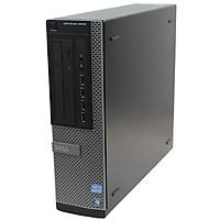 Máy tính để bàn Dell Optiplex Core i5 3470, Ram 8gb, - SSD 120GB - tặng ổ cứng 500GB lưu trữ dữ liệu- chuyên dùng cho văn phòng - học sinh - sinh viên Hàng Nhập Khẩu