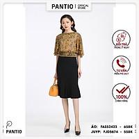 Áo Sơ Mi FAS52423- PANTIO