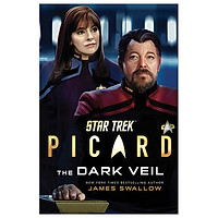 Star Trek: Picard: The Dark Veil (Volume 2)