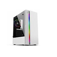 Máy bộ văn phòng LH02--ASUS A320M-K,CPU AMD RYZEN 3 2200G,RAM 4GB 2666Mhz,SSD 128GB,PSU 350W,CASE KA-180 - Hàng Chính Hãng