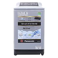 Máy Giặt Cửa Trên Panasonic NA-F80VS9GRV (8Kg) - Hàng Chính Hãng + Tặng Bình Đun Siêu Tốc