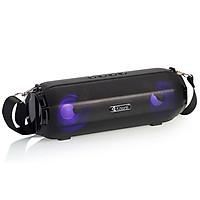 Loa Kisonli Bluetooth LED-903 Tích Hợp FM, TF (Ngẫu Nhiên Màu) - HÀNG CHÍNH HÃNG