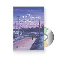 123 Thông điệp thay đổi tuổi trẻ (Song ngữ tiếng Trung giản thể - Phồn thể - tiếng Việt - Pinyin) + DVD quà tặng