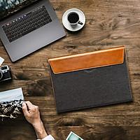 Túi chống sốc Tomtoc H15 cho Laptop, Macbook, Surface - Hàng chính hãng