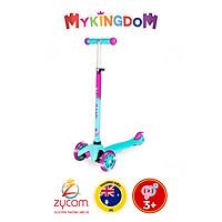 Đồ chơi ZYCOM 212-357 Xe scooter Zipper Zycom - Hồng