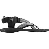 Giày Sandal Nam Quai Chéo Vento NV7189 - Xám