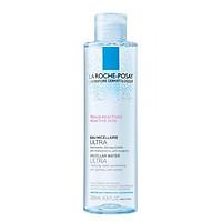 La Roche-Posay - Nước Tẩy Trang Và Làm Sạch Sâu Cho Da Rất Nhạy Cảm - Micellar Water Ultra Reactive Skin 200ml
