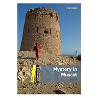 Oxford Dominoes Level 1: Mystery In Muscat