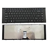 Bàn Phím Dùng Cho Laptop Sony Vaio VPCEG Series, PCG-61911L, PCG-61913L Có Khung