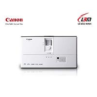 Máy chiếu Canon LX-MW500 - Hàng Chính Hãng