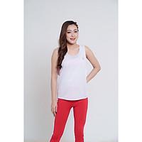 Áo TankTop nữ cá tính, năng động tập gym, yoga, aerobic - AB30024