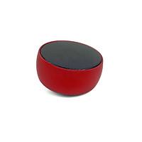 Loa Bluetooth Mini GUTEK BS-01 Vỏ Kim Loại, Loa Cầm Tay Không Dây Nghe Nhạc Cực Hay, Bass Tốt, Hỗ Trợ Kết Nối Bluetooth 4.0, Thẻ Nhớ Tf, Cổng 3.5, Đài FM Nhiều Màu Sắc - Hàng Chính Hãng
