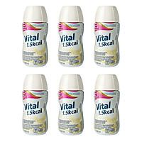 Combo 6 Chai Sữa Nước Ensure Vital 1.5kcal (200ml)