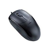 Chuột Có Dây Genius Optical Scroll Mouse DX110 - Hàng Chính Hãng