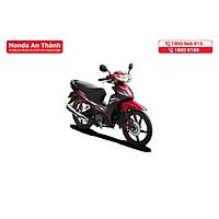 Xe máy Honda Blade 110 Phiên bản thể thao (phanh đĩa, vành đúc)