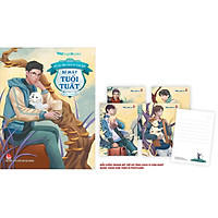 Hồ Sơ Tính Cách 12 Con Giáp - Bí Mật Tuổi Tuất (Tặng Kèm Postcard)