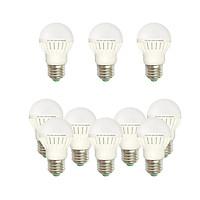 Combo10 Bóng đèn Bulb Led loại chuẩn