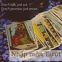 Khóa Học Nhập Môn Tarot