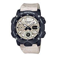 Đồng Hồ Nam Casio G-Shock GA-2000WM-1ADR Chính Hãng - Dây Nhựa | G-Shock GA-2000WM-1A Carbon Core