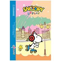Lốc 10 Quyển Tập Học Sinh 96 trang SNOOPY