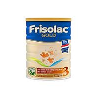 Sữa Frisolac Gold số 3 1,4kg (1-2 tuổi)