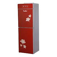 Cây Nước Nóng Lạnh Saiko WD -9006R - Hàng Chính Hãng