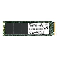 Ổ cứng gắn trong 128GB SSD110S M.2 PCIe Transcend - Hàng chính hãng
