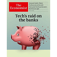 The Economist: Tech Raid on the Banks - 18.19