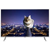 Smart Tivi QLED Samsung 4K 82 inch QA82Q75RA - HÀNG CHÍNH HÃNG