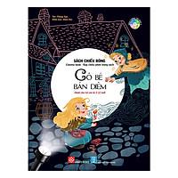 Sách Tương Tác - Sách Chiếu Bóng - Cinema Book - Rạp Chiếu Phim Trong Sách - Cô Bé Bán Diêm