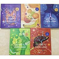 Combo 5 cuốn: Cơ Thể Tự Chữa Lành