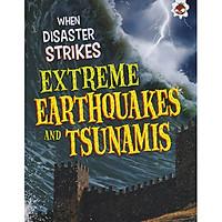 When disaster strikes : Earthquakes and Tsunami