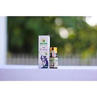 Tinh dầu Oải hương 10ml - Hoa Nén