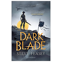 Dark Blade: Whispers Of The Gods Book 1