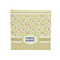 Album ảnh Monestar - 10x15/80 hình AS462-02