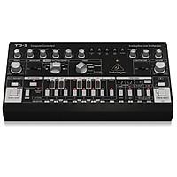 Analog Bass Line Synthesizer BEHRINGER TD-3-BK- Hàng chính hãng