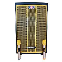 Loa kẹo kéo karaoke bluetooth Ronamax MF15 - Hàng chính hãng