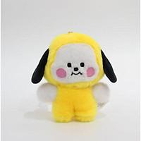 Baby BT21 (BTS) Bông lông xù - 20cm (Giao ngẫu nhiên)