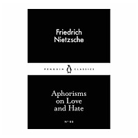 Aphorisms On Love And Death