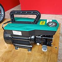 Máy rửa xe phun xịt nước AWA T 2 Chính hãng - áp lực nước phun cực mạnh, màu sắc ngẫu nhiên